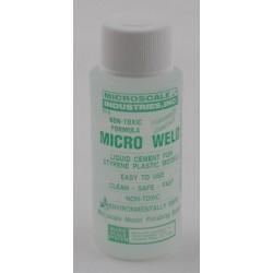 Microscale Micro Weld...