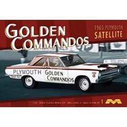 Golden Commandos 1965...