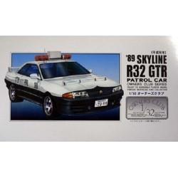 1989 Nissan Skyline R32...