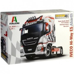 Iveco Hi-Way E.5 Abarth
