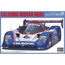 Calsonic Nissan R89C JSPC