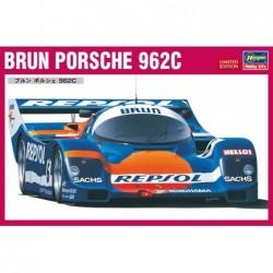 Brun Porsche 962C Repsol