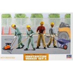 Construction Workers set A