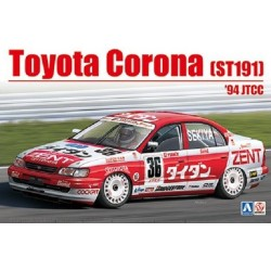 Toyota Corona st191 JTCC 1994