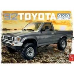 '92 Toyota 4x4 Pick-Up