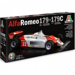 Alfa Romeo 179 F1