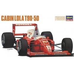 Cabin Lola T90-50