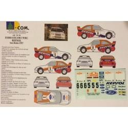 Ford Escort WRC Repsol...