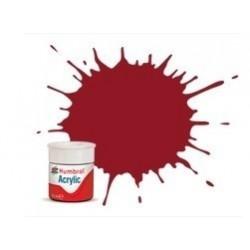 A20 Crimson Acryl