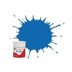A52 Baltic Blue Acrylic