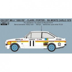 Ford Escort MkII RS 1800...