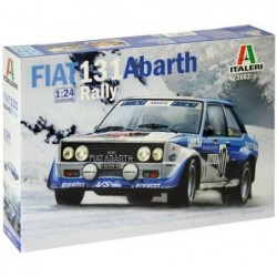 Fiat 131 Abarth Rally Monte...