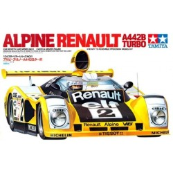 Alpine Renault A442B Turbo