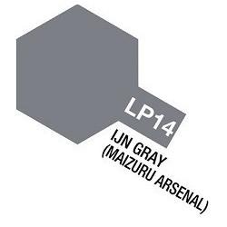 LP-14 IJN Gray (Mizuru A)