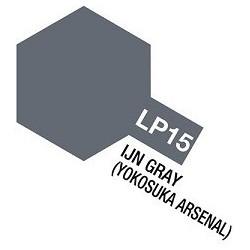 LP-15 IJN Gray (Yokosuka A)