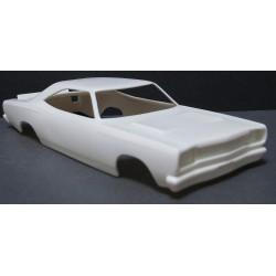 1969 Road Runner Funny car...
