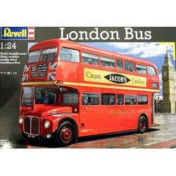 2005 Routemaster London Bus