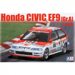 Honda Civic ef9 Gr.A Motion