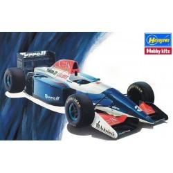 Tyrrell 021