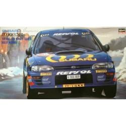 SUBARU IMPREZA WRX '94 RAC...