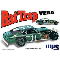 1974 Chevrolet Vega Rat Trap