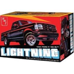 1994 Ford F-150 Lightning...