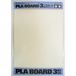 Pla-Board 3 mm B4 1pc
