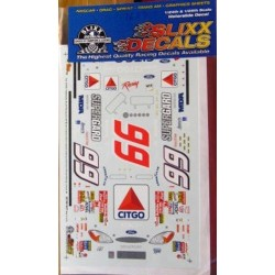 1/24 (99) Citgo Ford 2001