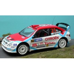 Citroen Xsara WRC Pykalisto...