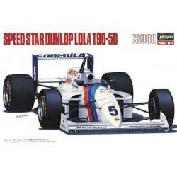 Speed Star Dunlop Lola