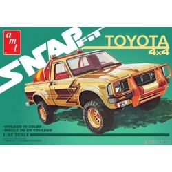 1980 Toyota Hilux SR5 Pick-up