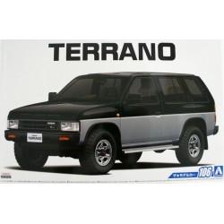 Nissan Terrano V6-3000 1991