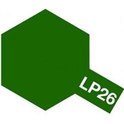 LP-26 Dark Green JGSDF