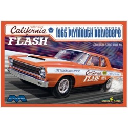 Californis Flash 1965...