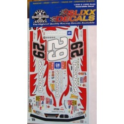 1/24 29 Goodwrench K...