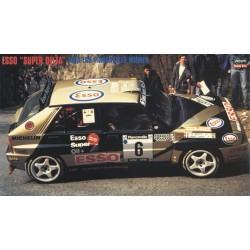 Esso Lancia Super Delta...