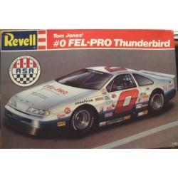 0 Fel-Pro Ford Thunderbird