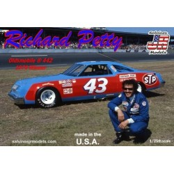 Richard Petty's 1979 STP...