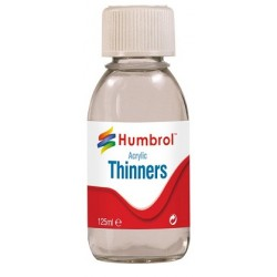 Acrylic Thinner 125ml