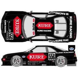 Nissan Nismo GT-R Kure
