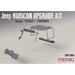 Jeep Wrangler Rubicon...