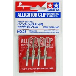 Alligator Clips for...