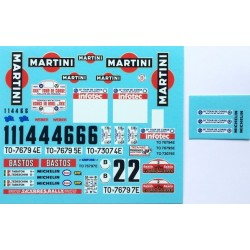 Lancia Delta S4 Tour de Corse