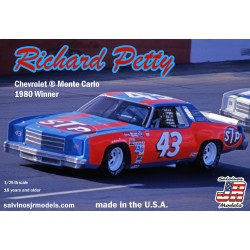 Richard Petty Chevrolet...