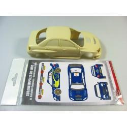 Subaru Impreza S11 WRC...