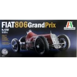Fiat 806.S Corsa 806/406...