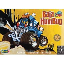 Dave Deal's Baja HumBug