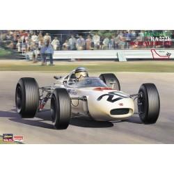 Honda F1 RA272E '65 Italian GP