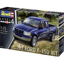'97 Ford F-150 XLT