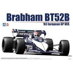 Brabham BT52B BMW Italy GP
